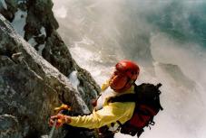 Denk Kletterausrüstung : Kletterkurse im salzkammergut